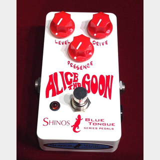 SHINOS Alice The Goon 【展示入れ替え特価】[DM500]