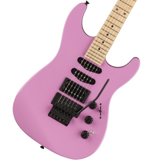 Fender  Made In Japan Limited Edition HM Strat Maple Fingerboard Flash Pink【御茶ノ水本店】
