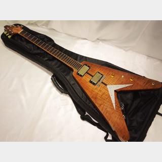Kigoshi Custom GuitarKF-001【訳あり特価】