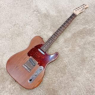 Goodfellow YTM-500R ASH BR-SM (Brown-Satin Mat)