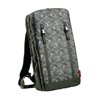 KORG MP-TB1-CAMO(MULTI-PURPOSE TALL BACKPACK)【納期未定】