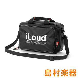 IK Multimedia iLoud Micro Monitor Travel Bag 【iLoud Micro Monitor 専用バッグ】
