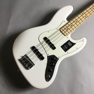 FenderPlayer Jazz Bass Polar White / M
