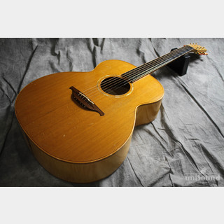 Lowden O-35 MAPLE