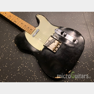 Fender Japan TL72-55 Modify