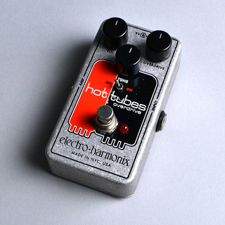 Electro-Harmonix Hot Tube Nano 【中古】
