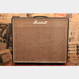 "Marshall 1972 1930 ""Popular 1×12 Speaker & ""Modified JMP 18 Baby Blues Breaker Combo"""