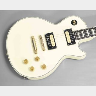 EDWARDS Les Paul Custom WH