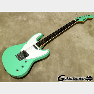 Greco BGWT22, Light Green
