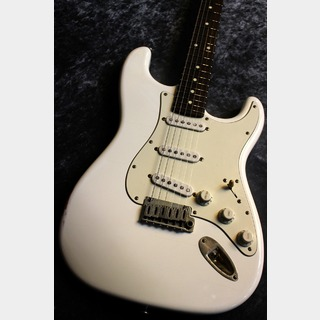 Ponce Guitars Cybil 3S Olympic White #013【日本初入荷】【元Fender Custom Shopマスタービルダー】【極音個体】