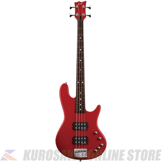 "ESP ""RED 極"" Hinatch Custom Normal Edition [日向秀和 Signature Model] (ご予約受付中)"