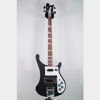 Rickenbacker 4003 (USED) / Matte Black