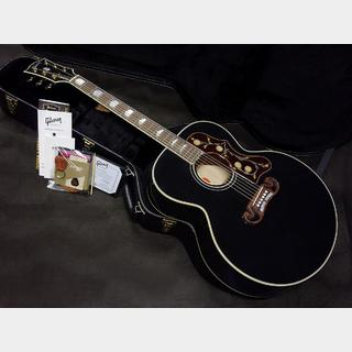 GibsonLimited Edition Early 1960's J-200 Ebony 【ギブソン秋祭!】