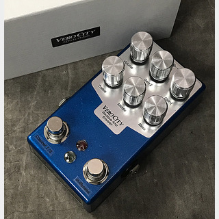 VeroCity Effects PedalsTri-3 【新宿店】