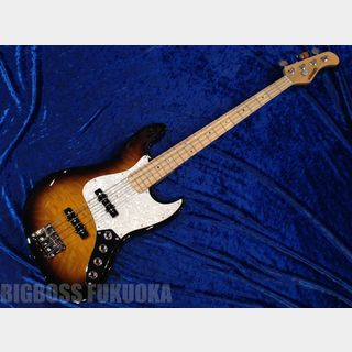 EDWARDS E-BUZZ BASS 【2 Tone Sunburst】
