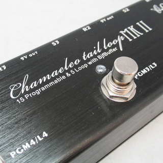 ONE CONTROL Chamaeleo Tail Loop MKII 【心斎橋店】