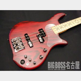 EDWARDS E-BB-145 【Satin Burner Red】