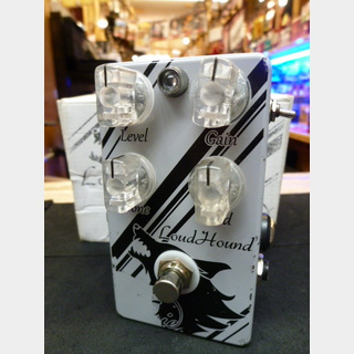 Vivie Loud Hound Overdrive