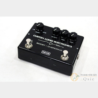 MXR MC-402 CAE Boost/Overdrive [SE359]