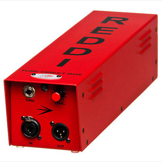 A-Designs RED Tube Direct Box (RED DI / REDDI)