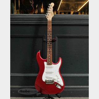 G&L USA Series Legacy Alder Body (CAR/R)