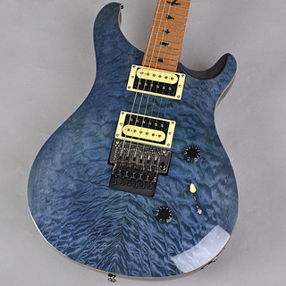 Paul Reed Smith(PRS) SE Custom24 Floyd Roasted Maple Limited WN S/N:T11018 【未展示品・専任担当者による調整つき】