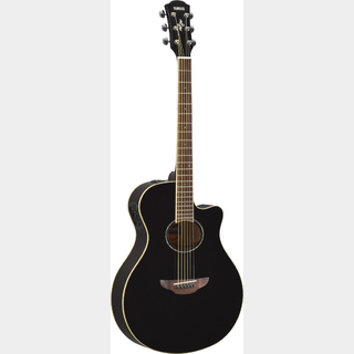 YAMAHA APX-600 Black【御茶ノ水FINEST_GUITARS】