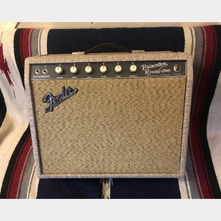 Fender '65 Princeton Reverb Celestion Greenback Fawn 100JP Limited Edition