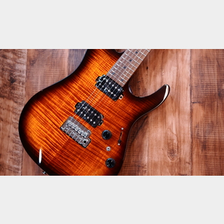 Ibanez AZ242F / Dragon Eye Burst