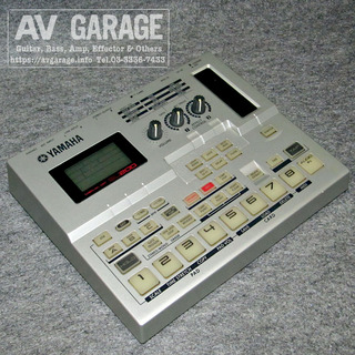 YAMAHA SU200 SAMPLING UNIT