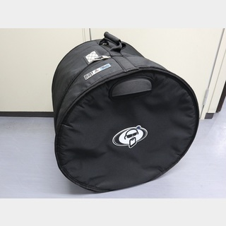 "Protection Racket 【USED】プロテクションラケット 22""x18""BD用 ソフトケース 美品!"