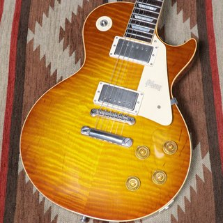 Gibson Custom Shop 1959 Les Paul Standard Gloss Royal Tea Burst  【御茶ノ水FINEST_GUITARS】