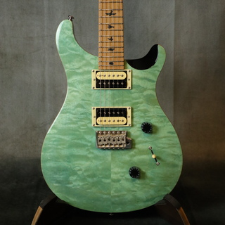 Paul Reed Smith(PRS) SE Custom 24 Roasted Maple Limited 【Saphire】