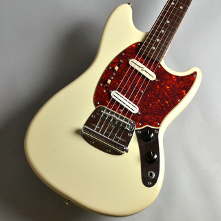 Fender Japan MG69 【Mod】