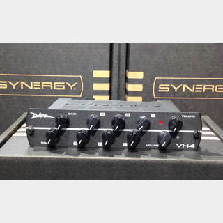 SYNERGY AMPS DIEZEL VH4 – module