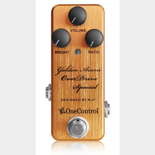 ONE CONTROL Golden Acorn OverDrive Special ワンコントロール 【WEBSHOP】