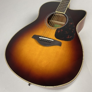 YAMAHA FSX825C(Brown Sunburst)