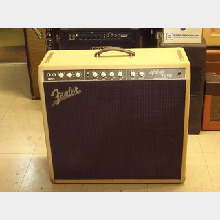 Fender Vibro-King Blonde
