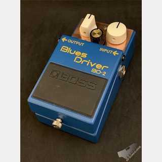 OAK Analog Effects Industry BD-2 MARK.4 【BOSS BD-2 Mod】