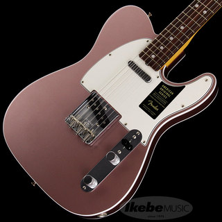 Fender American Original '60s Telecaster (Burgundy Mist Metallic) [Made In USA]
