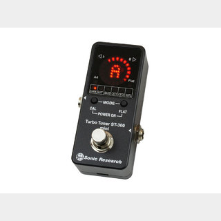 Sonic ResearchTurbo Tuner ST-300 mini