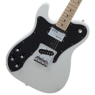 Fender Made in Japan Traditional 70s Telecaster Custom Left-Hand Arctic White 【WEBSHOP】