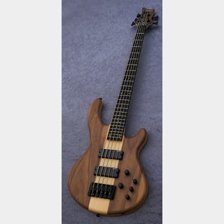 DEAN Edge Pro 5 String Walnut Satin Natural[EP5 SEL WAL] 【送料無料】(次回入荷分ご予約受付中)