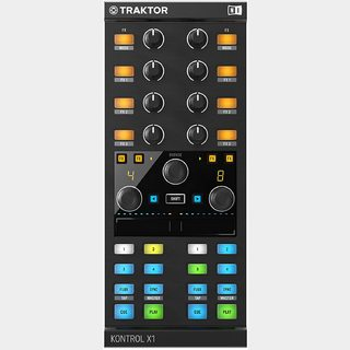 NATIVE INSTRUMENTS TRAKTOR KontrolX1MK2