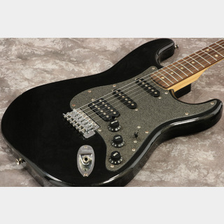 Squier by Fender AFFINITY FAT Stratocaster Metalic Black 【御茶ノ水本店】