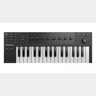 NATIVE INSTRUMENTS KOMPLETE KONTROL A M3時29分