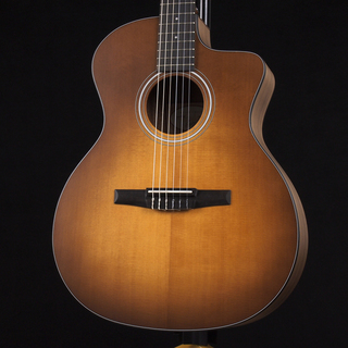 Taylor114ce Walnut Nylon Sunburst