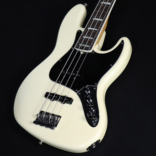 Fender American Deluxe Jazz Bass N3 Olympic White【池袋店】