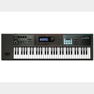 Roland JUNO-DS61【1/21(日)SPECIAL 1DAY BARGAIN】【送料無料】