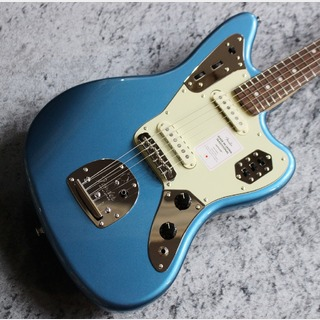Fender【2020年限定生産】Made in Japan Traditional 60s Jaguar Lake Placid Blue  #JD20009703【3.60kg】